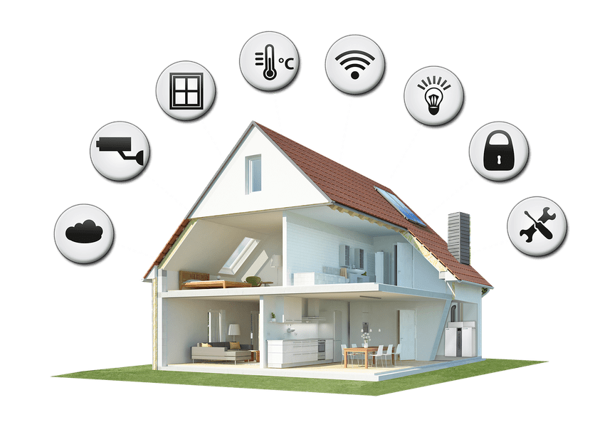 uis Smart-Home WS200
